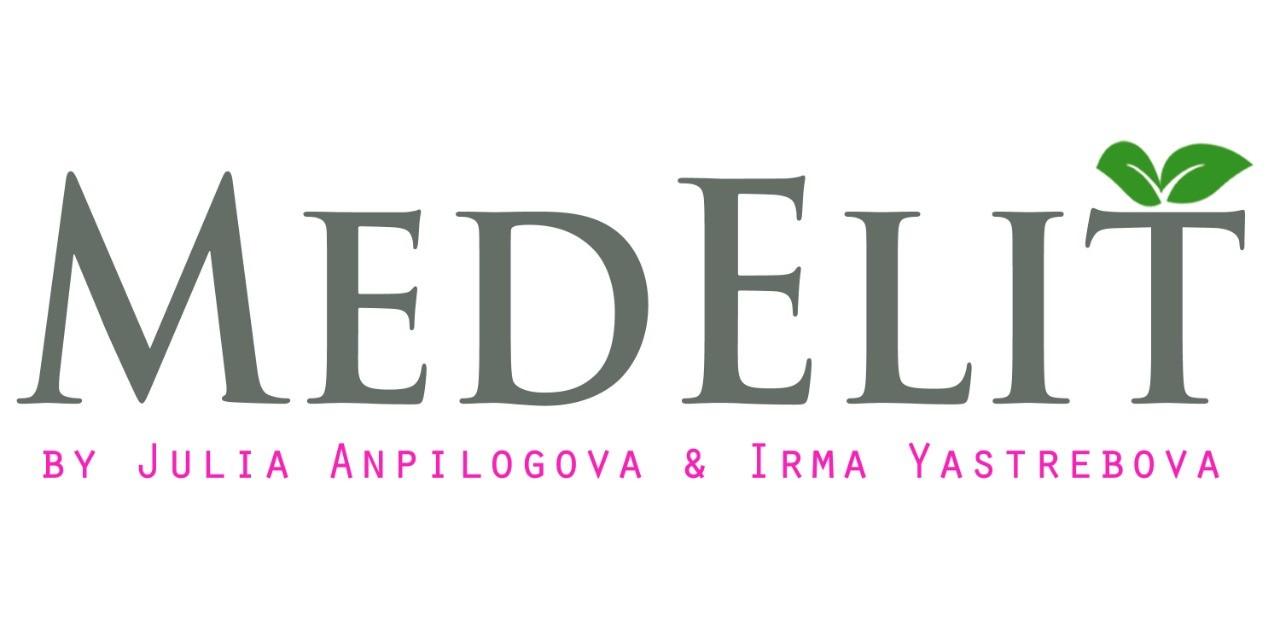 МедЭлит by Julia Anpilogova & Irma Yastrebova